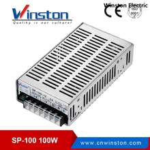 SP-100 100W AC to DC Single output switching power supply with PFC Function