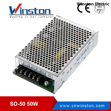 SD-50 50W Single output DC-DC Converter