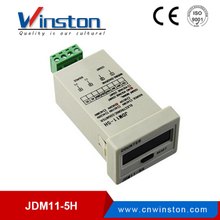 JDM11-5H LED Digital 4Pin Electronic Counter