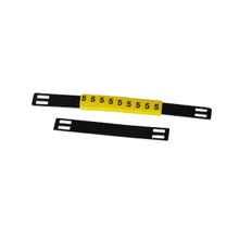 Cable Marker Strip