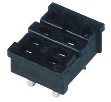 PT-08-0 Relay socket