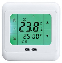 WST07AH.Y Floor Heating Thermostat