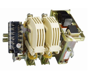 CJ12 Series AC Contactor