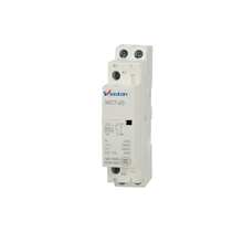 WCT 20A 2P 1NO 1NC Household Contactor
