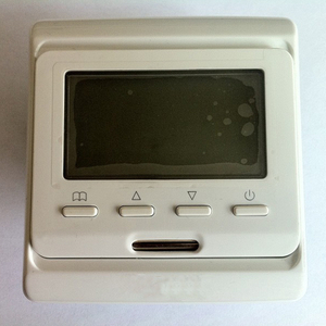 WSTR7 Weekly circulation digital programming thermostat