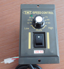 US-52 Single phase Speed control