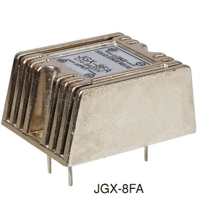 JGX-8FA Single phase AC solid state relay