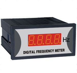 WST184F Single phase Frequency Meter