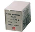 APR-3 Phase reversal relay