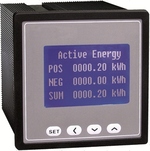 WST292E LCD Digital multifunctional meter