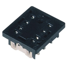 PY-08 Relay socket