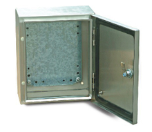 WST-S Stainless steel distribution box