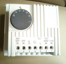 WST-8000 Series Mechanical Thermostat