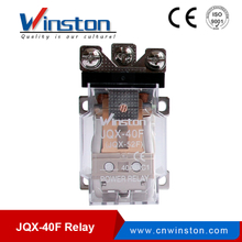 Yueqing Winston JQX-40F 1Z Mini Power Relay Switch