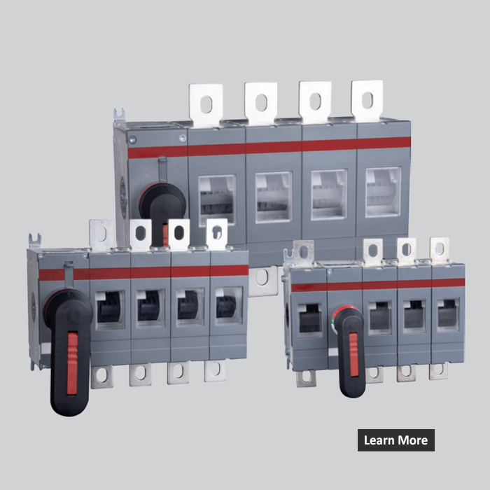 Isolating Switch