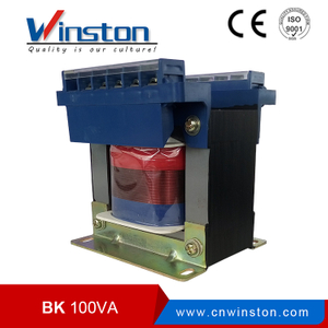 High Performance Factory BK-100 100va Industrial Power Control Transformers