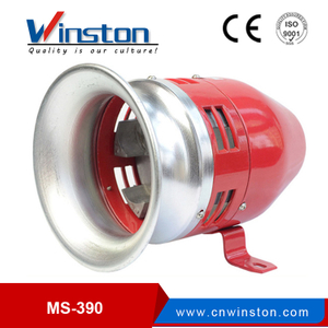 MS-390 security fire alarm system