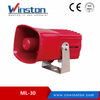 ML-20 steel mate car alarm 120DB 220V