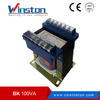 Bk-Series 150va 50/60Hz 220V/380V AC Control Transformer for Machine Tools