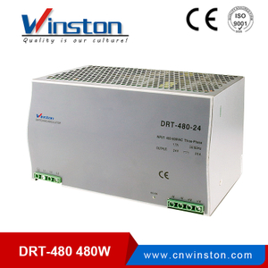 DRT 480W 48V computer switching power supply