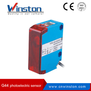 G44 through beam outdoor photoelectric sensor