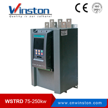 Digital Display 220V 380V Motor Soft Starter (WSTRD30160)