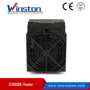 China Factory CS 028 150W Touch-Safe Electronic PTC Fan Heater