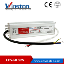 LPV-50W 12V waterproof power supply