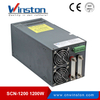 1200W 12/24/36/48V Switch Mode Power Supply With Parallel Function SCN-1200W