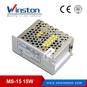 MS-15 smps single output 15w power supply