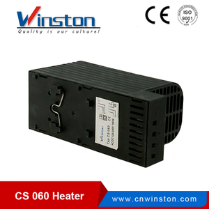 Electric 100W industrial PTC Fan heater types CSF 060