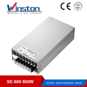 SE-600 600W High Power Industrial Power Supply Circuit