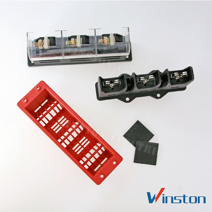 LV Switchgear Accessories