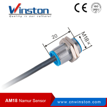 Am18 Non-flush Flush Type Safety Explosion-Proof Safety Proximity Sensor Switch