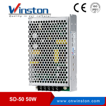 Winston SD-50W DC / DC converter 9-72vdc in single 50w standand power supply