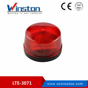 LTE-3071 Burst flashing warning lights