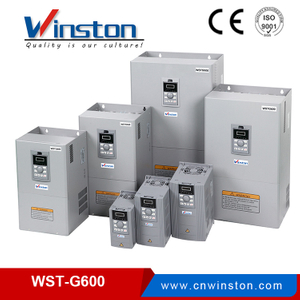 Winston 220KW 300HP 380V AC Motor Inverter Made In China