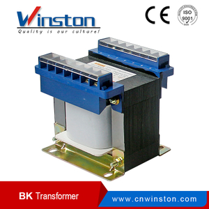 Bk-200 Series 200va Machine Tools Control Transformers /Power Control Transformers