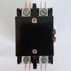 CJX9 Series AC 45A 2Pole Air Conditioner Contactor
