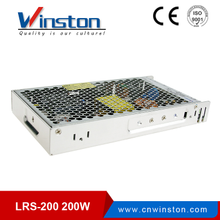Winston LRS- 200W 200w single output switch model power supply