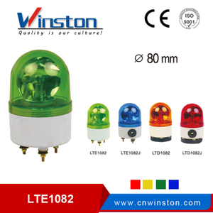 LTE-1082J Rotary warning light emergency warning light