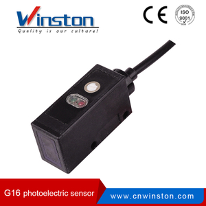 G16 photoelectric through beam type switch sensor with CE
