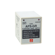 AFS-GR Floatless Level Switch Relay