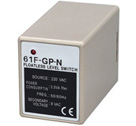 61F-GP-N Floatless Level Switch Relay