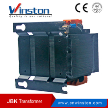 160VA Dry Type Electrical Transformer For Mechanical Equipment (JBK5-160)