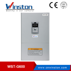 Winston 160KW motor pump fan synchronous and asynchronous motor inverter