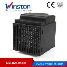 Winston Electric CSL 028 250W 400W Compact Size Touch-Safe PTC Fan Heater
