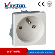 Function Type French Waterproof Socket for Bathroom
