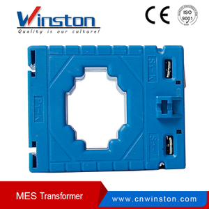 Winston MES-80/40 30/5A 100/5A 300/5A 600/5A Class 0.5 AC Current transformer