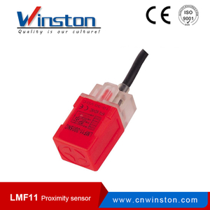 ABS Resin LMF11 Inductive Proximity Switch Sensor